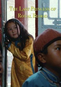 Mongolian Invasion: The Last Princess Of Royal Blood