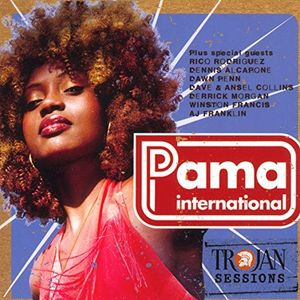 Trojan Sessions [Import] , Pama International