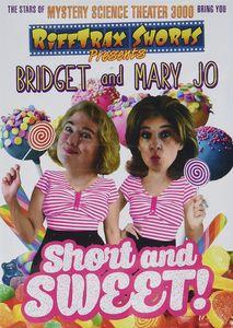 Rifftrax: Bridget And Mary Jo Shorts