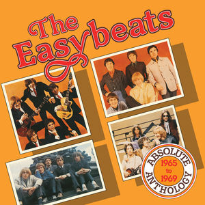 Absolute Anthology 1965-1969 , The Easybeats