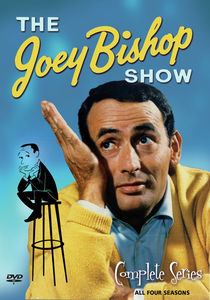 The Joey Bishop Show: Complete Series , Joey Bishop