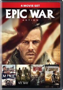 Epic War Action
