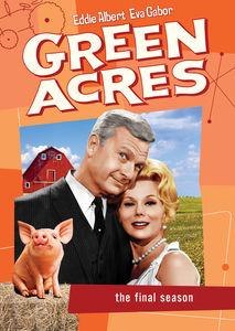 Green Acres: The Final Season