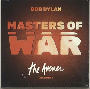 Masters Of War (The Avener Rework) [Import] , Bob Dylan