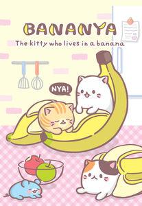 Bananya: Complete Series