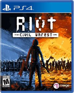 Riot for PlayStation 4