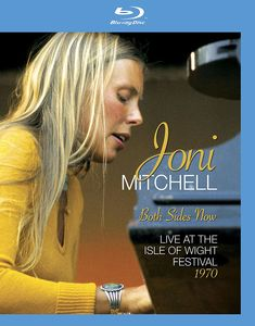 Both Sides Now: Live At The Isle Of Wight Festival 1970 , Joni Mitchell