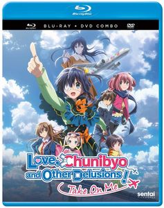 Love Chunibyo & Other Delutions: Take On Me