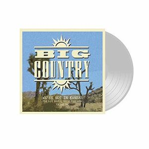 We're Not In Kansas Vol 2 [Import] , Big Country