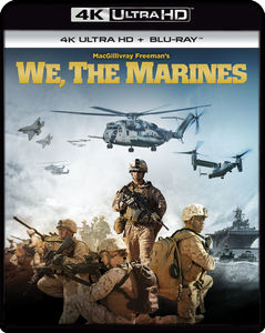 We, The Marines , Gene Hackman