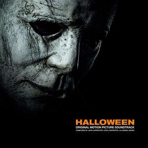 Halloween Original Soundtrack (Pumpkin Orange Vinyl) , John Carpenter