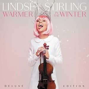 Warmer In The Winter , Lindsey Stirling