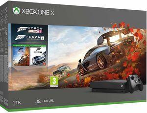 Microsoft Xbox One S 1TB System - Forza Bundle