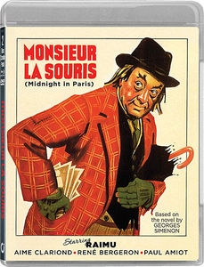 Monsieur La Souris (aka Midnight in Paris)