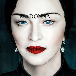 Madame X , Madonna