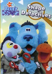 Blue's Room: Shape Detectives
