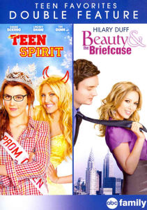 Teen Spirit /  Beauty & the Briefcase