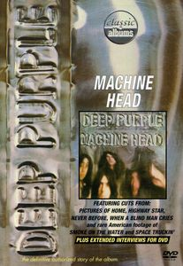 Deep Purple: Machine Head