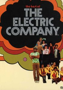 The Best of the Electric Company , June Angela