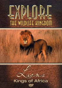 Explore the Wildlife Kingdom: Lions Kings of Africa