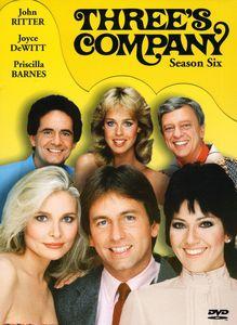 Three's Company: Season Six