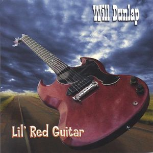 Lil' Red Guitar