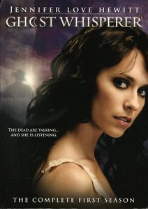 Ghost Whisperer: The First Season