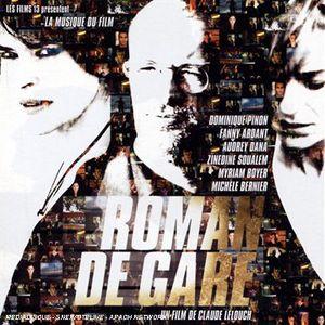 Roman de Gare [Import]