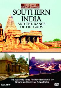 Southern India and the Dance of the Gods