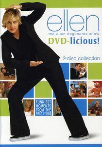 Ellen Degeneres Show: DVD-Licious