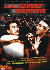 Los Angeles Streetfighters
