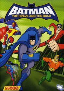 Batman: The Brave and the Bold: Volume 3