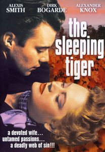 Sleeping Tiger (1954)