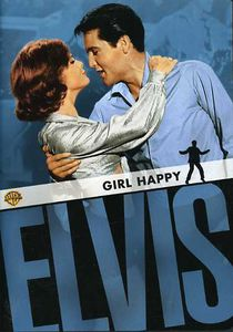 Girl Happy , Elvis Presley