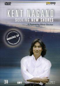 Seeking New Shores