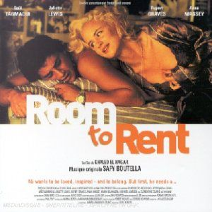 Room to Rent [Import]