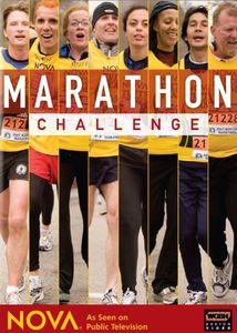 Nova: Marathon Challenge