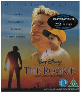 Rookie [Import]