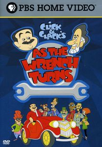 Click and Clack's: As the Wrench Turns