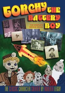 Torchy the Battery Boy: The Complete First Series