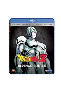 Dragon Ball Z: Movie 5 and 6