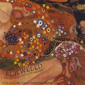 Bejeweled: Encore Gems for Flute & Harp