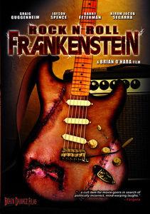 Rock-N-Roll Frankenstein