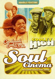 Cornbread, Earl and Me /  Cooley High