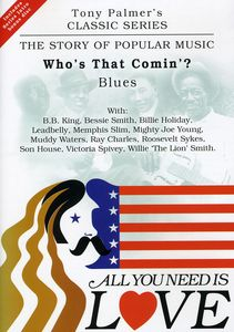 All You Need Is Love 4: Who's That /  Various