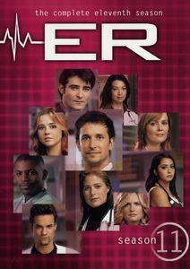 ER: The Complete Eleventh Season