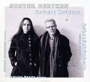Suster Bertken