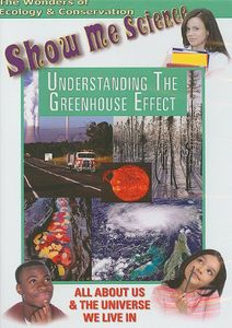 Ecology: Understanding the Greenhouse Effect