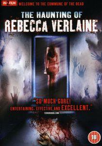 Haunting of Rebecca Verlaine [Import]
