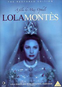 Lola Montes [Import]